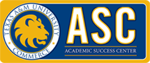 ASC - Academic Success Center