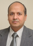 Profile photo of Dr. Bilal Abu Bakr