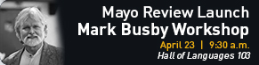 Mayo Review Launch